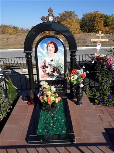 Где сделать фото на памятник в иркутске